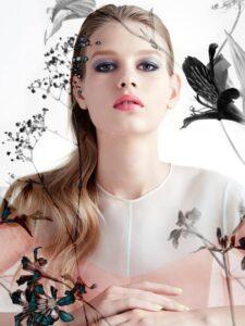 София Мечетнер — новое лицо Dior