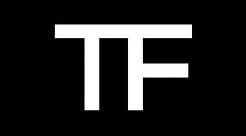 Логотип Tom Ford