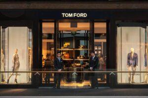 Фирменный бутик Tom Ford