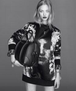 Аманда Сейфрид для Givenchy
