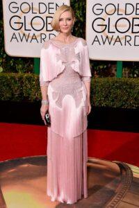 Кейт Бланшетт в платье от Givenchy