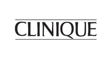 Логотип Clinique