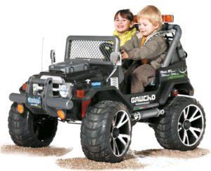 Детский электромобиль Peg Perego