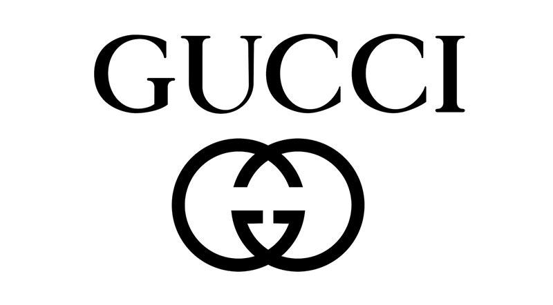 Логотип Gucci