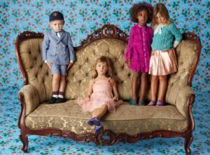 Товары для детей от Gucci