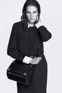 Джулия Робертс для Givenchy