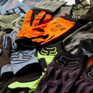 MTB перчатки Fox Racing