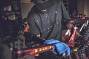 Мужская одежда Fox Racing