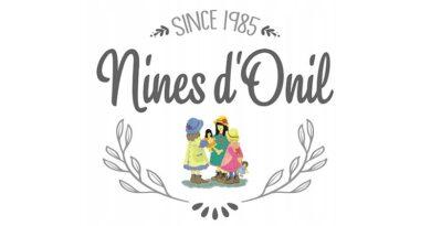 Логотип Nines d'Onil