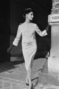 Платье 70-х годов Givenchy
