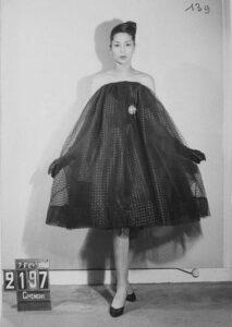Платье-куколка от Givenchy