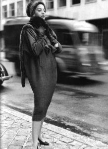 Платье-мешок от Givenchy