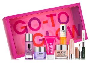 Подарочный набор Go To Glow