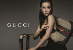 Реклама Gucci