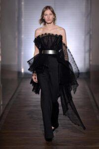 Коллекция Риккардо Тиши для Givenchy