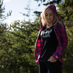 Женская рубашка Fox Racing