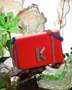 Женская сумочка Kenzo