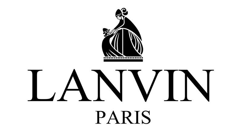Логотип Lanvin