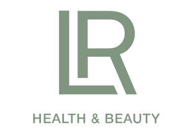 Логотип LR Health & Beauty Systems