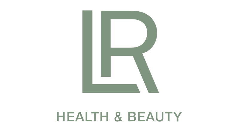 Логотип LR Health & Beauty Systems
