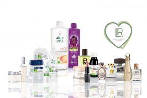 Продукция LR Health & Beauty Systems