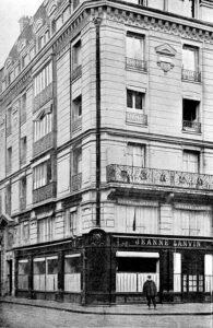 Магазин шляп Жанны Ланвен