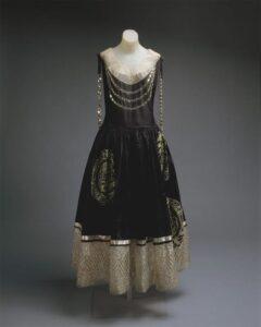Платье robe de style