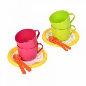 Детская посуда «Росигрушка»