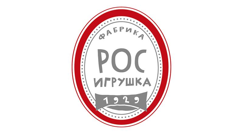 Логотип «Росигрушка»