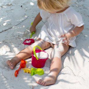 Песочный набор «Росигрушка»