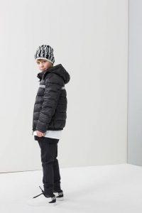 Детская одежда Dirk Bikkembergs