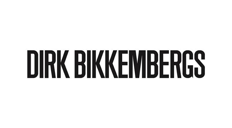 Логотип Dirk Bikkembergs
