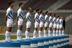 Футбольная команда F.C. Fossombrone
