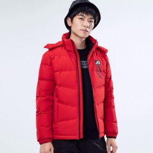 Мужская куртка Xtep