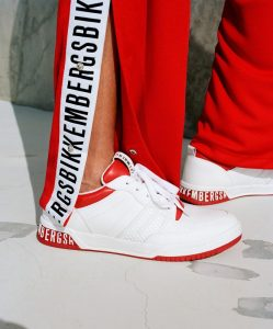 Мужские кроссовки Dirk Bikkembergs