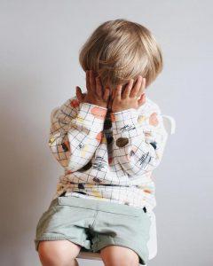 Толстовка и шорты на мальчика Reserved