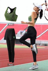 Женская спортивная одежда Crocosport
