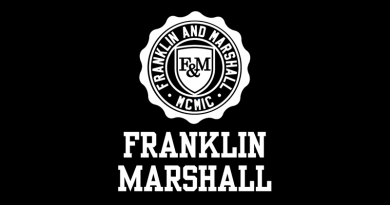 Логотип Franklin & Marshall