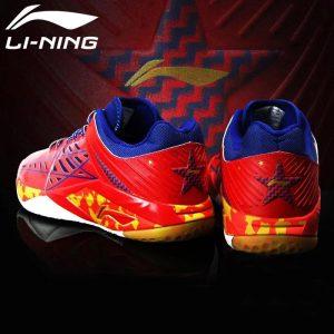 Кроссовки для бадминтона Li-Ning