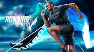 Кроссовки для бега Li-Ning
