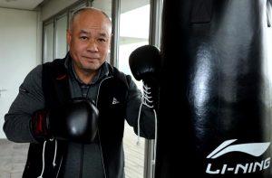 Ли Нин — основатель и генеральный директор одноименного бренда