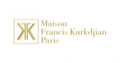 Логотип Maison Francis Kurkdjian