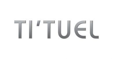 Логотип TI'TUEL