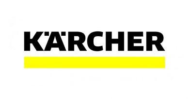 Логотип Karcher