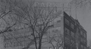 Компания Parker