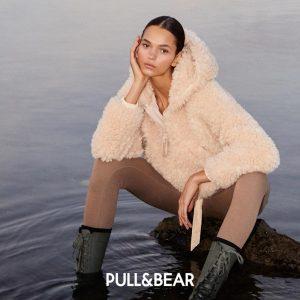 Модный женский образ от Pull&Bear