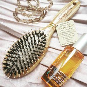 Olivia Garden Healthy Hair