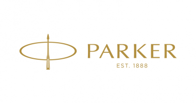 Логотип Parker Pen Company