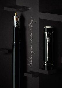Реклама Parker Pen Company