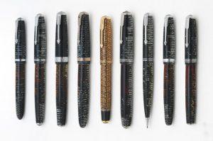 Ручки серии Vacumatic